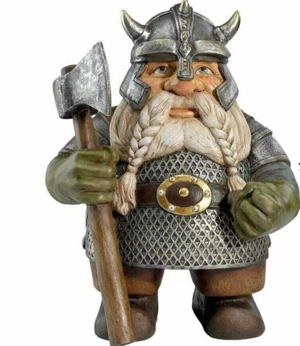 Garden Gnome Defender