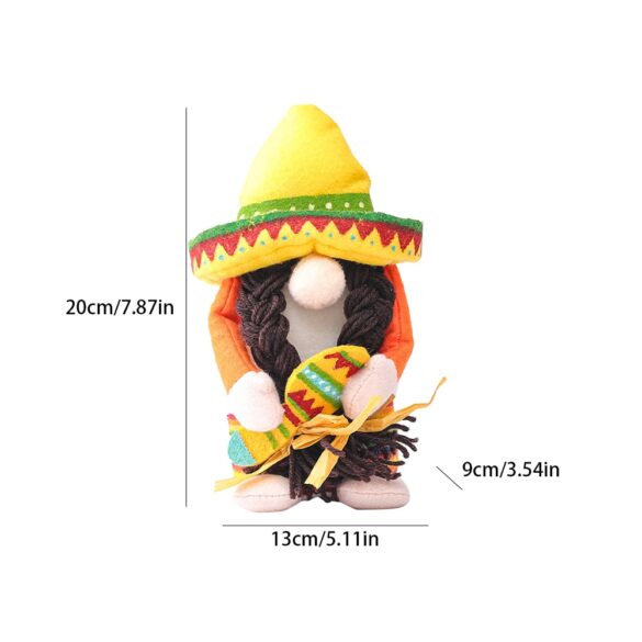 Faceless_Doll_Gnome_Doll_Plush_Elf_Dwarf